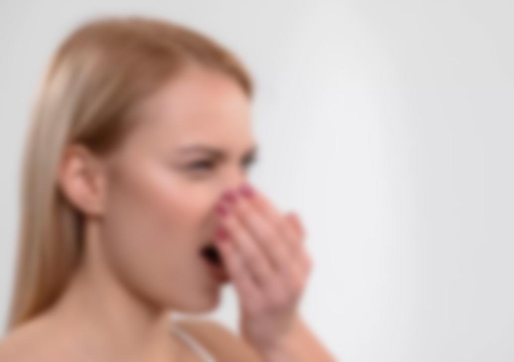 Рыбный запах изо рта у взрослого