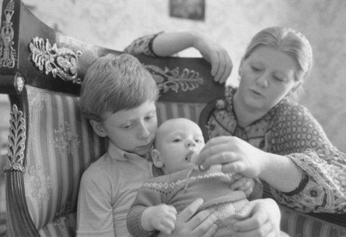 Ирина муравьева биография личная жизнь муж фото