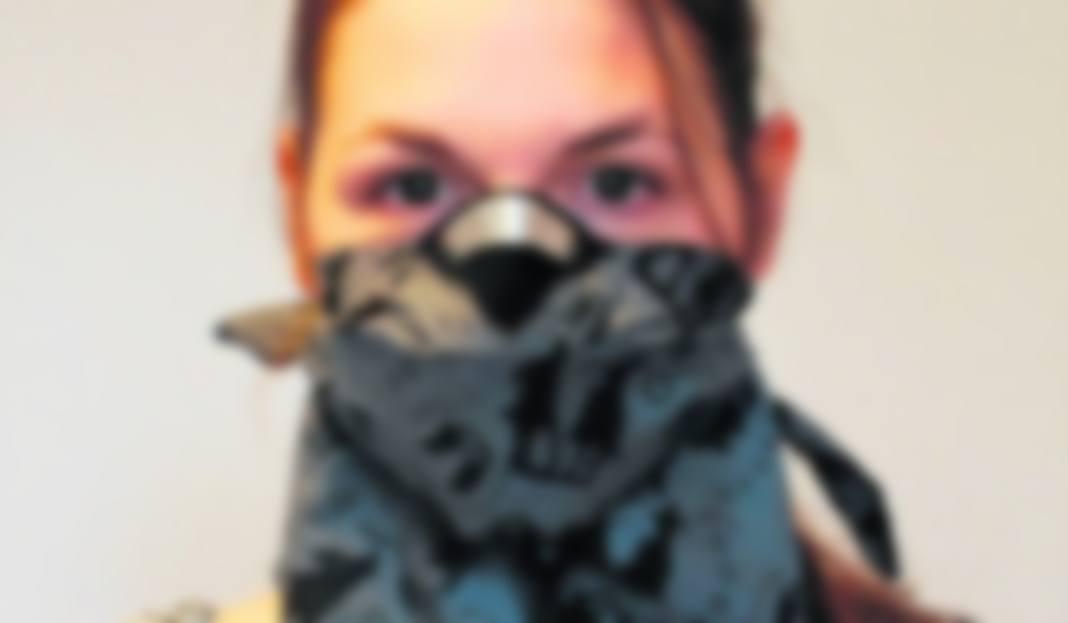 красивые защитные маски фото