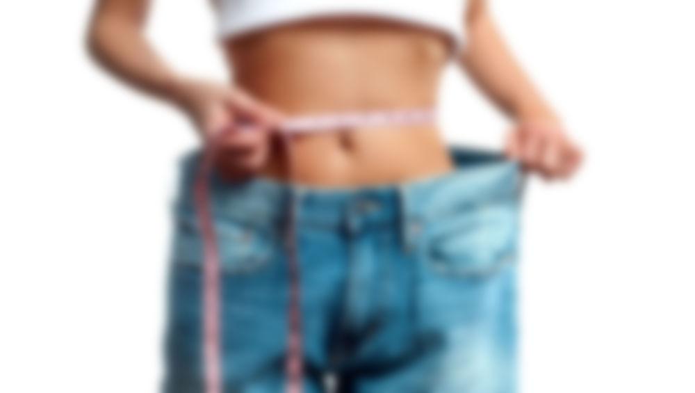 Грандиозное похудение