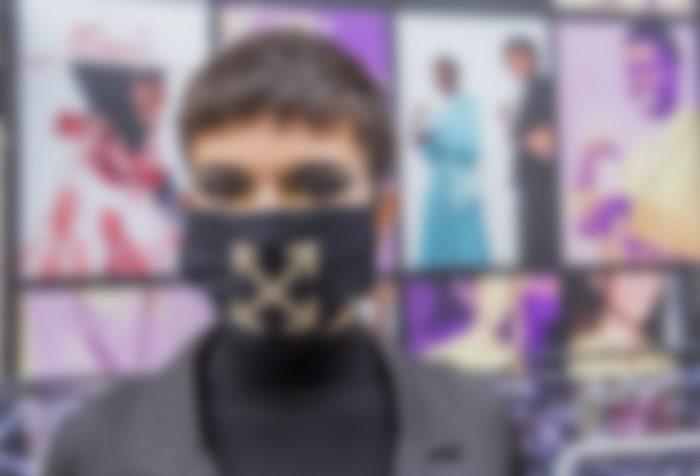 крутые защитные маски для лица