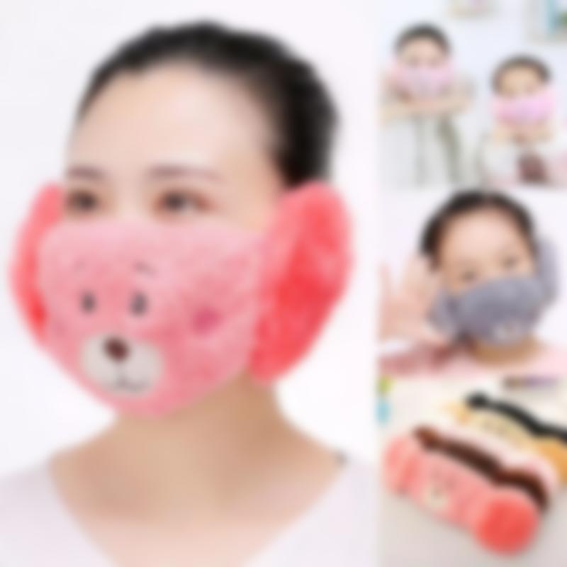 молодежные защитные маски