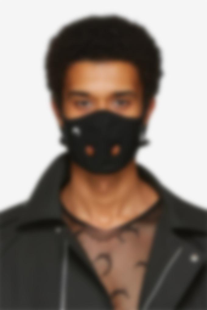 фото защитной маски для лица