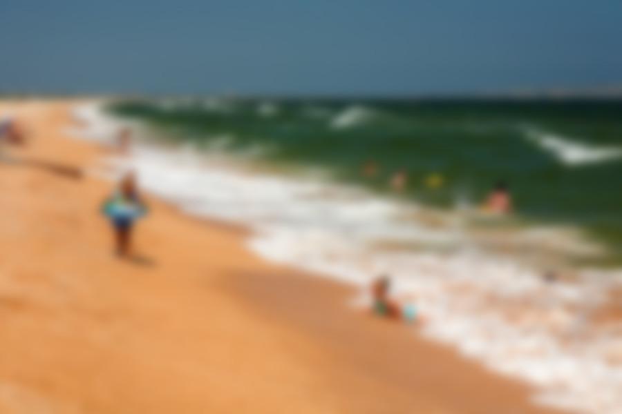 Где в россии отдохнуть на море