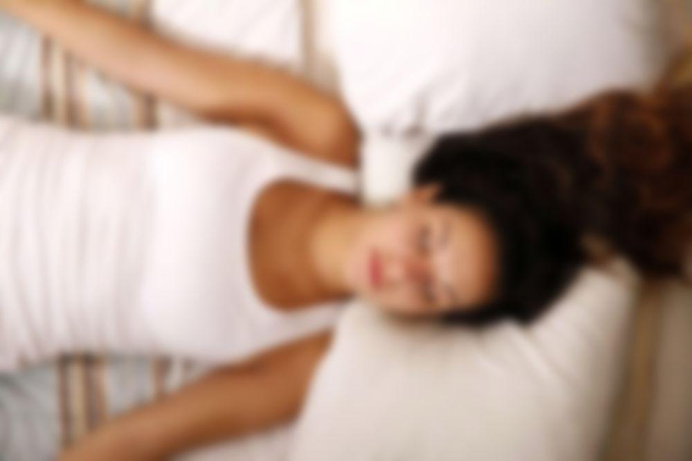 Видеть кровь свою от менструации во сне
