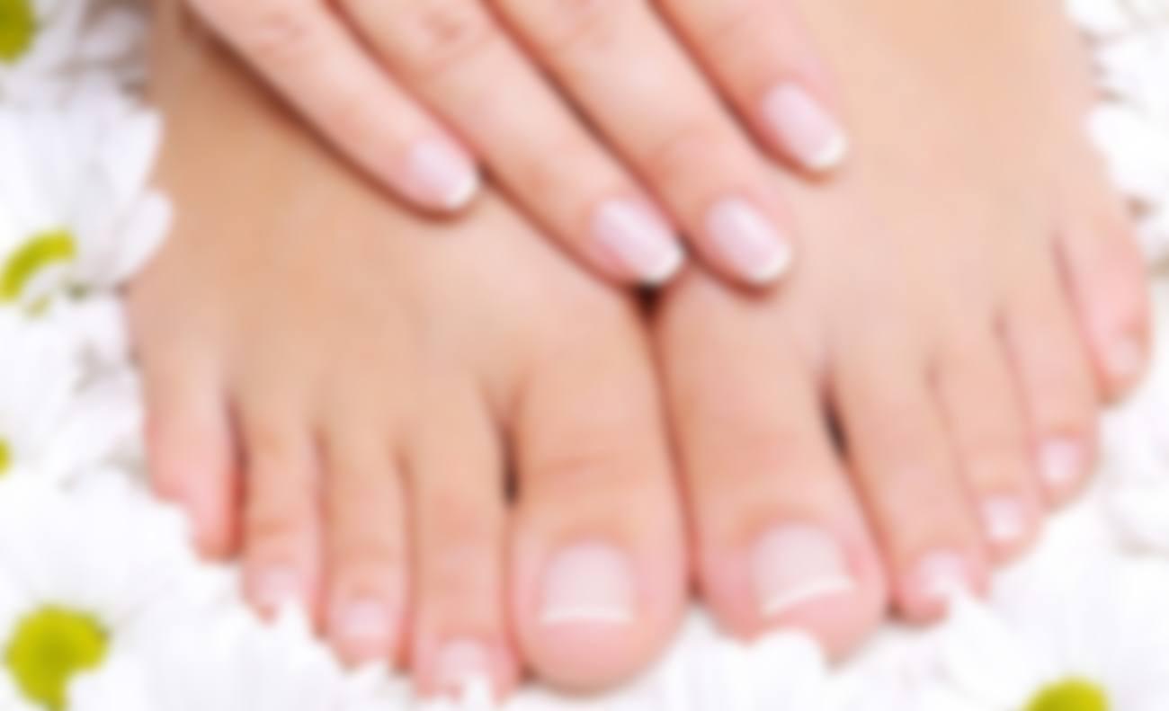 Как снять воспаление с ногтя на ноге