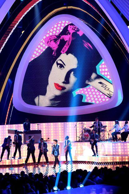 MTV Video Music Awards: ������������ ���� � ������ ���� �����