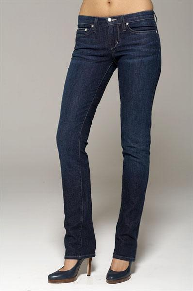 Попы в джинсах фото