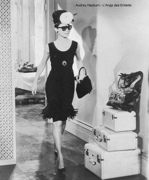 Быть модной как она!: одри хепберн,audrey hepburn.