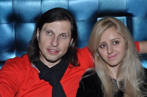 У другого шоумена, Александра Реввы, в личной жизни все отлично. На
