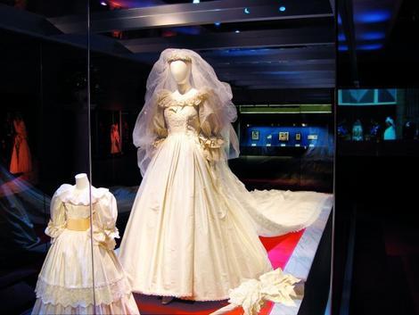 Платьев 1 свадьба дианы и чарльза 1