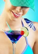 Часто в состав коктейля входят различные витамины, лекарственные...