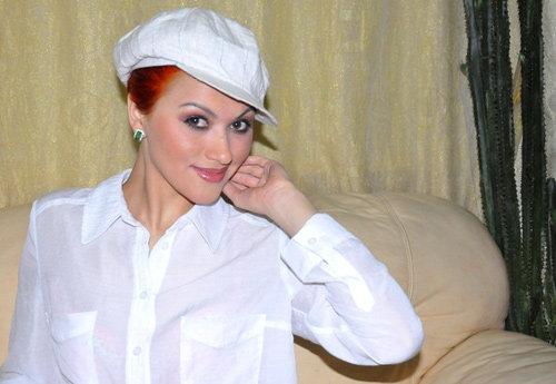 фото лица девушек иркутск