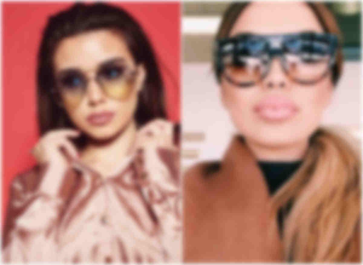 New sunglasses in fashion 49