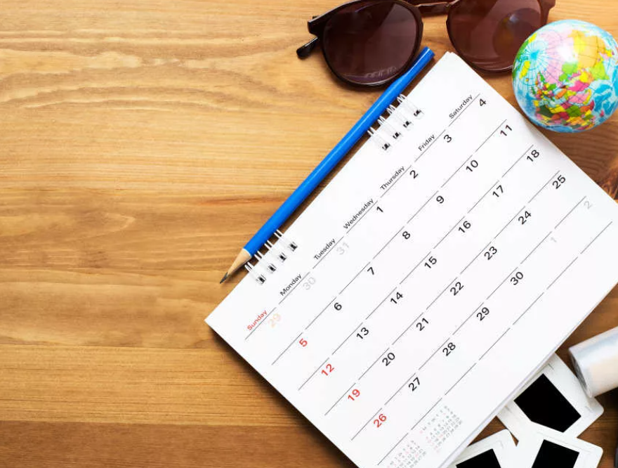 Финансовые тонкости: когда выгоднее брать отпуск в 2021 году по деньгам?