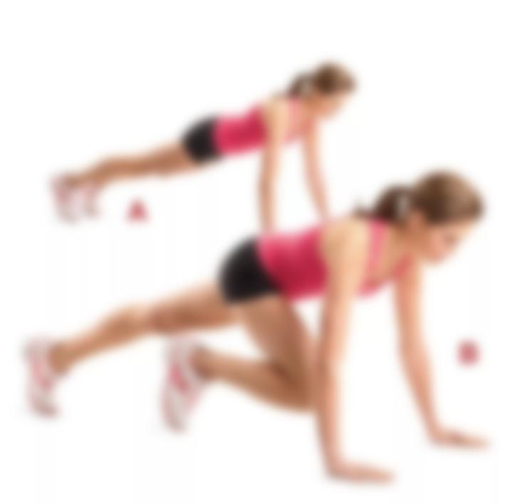 упражнения для похудения ляшек лежа на спине