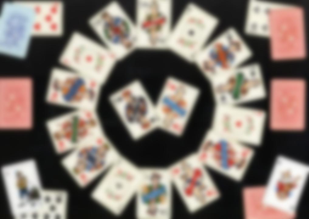 позволяет пасьянс на карточках с картинками на чувства все