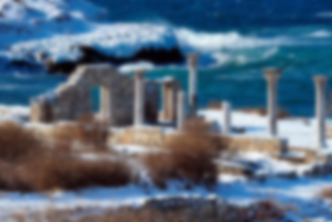севастополь зимой фото быть