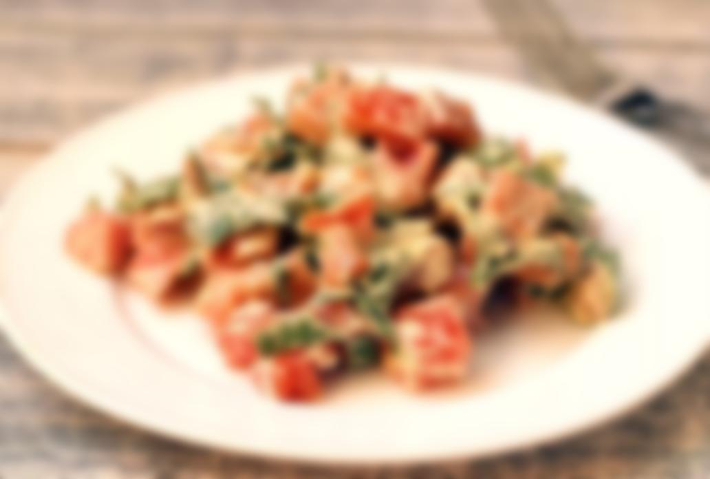 стоянки салат из красной рыбы рецепт с фото родинки опасны