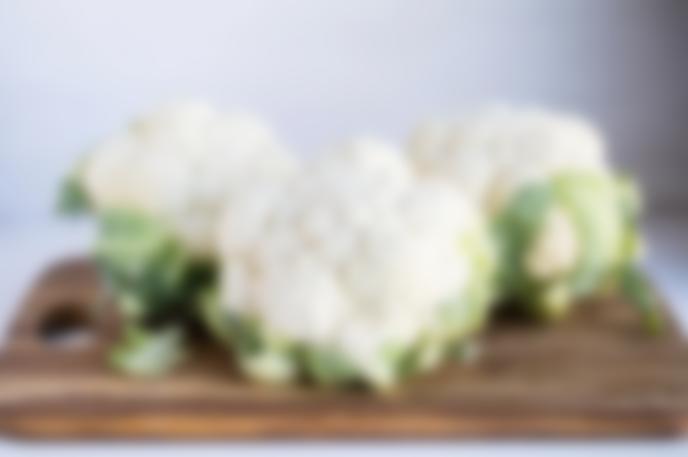 Сколько по времени тушить цветную капусту на сковороде