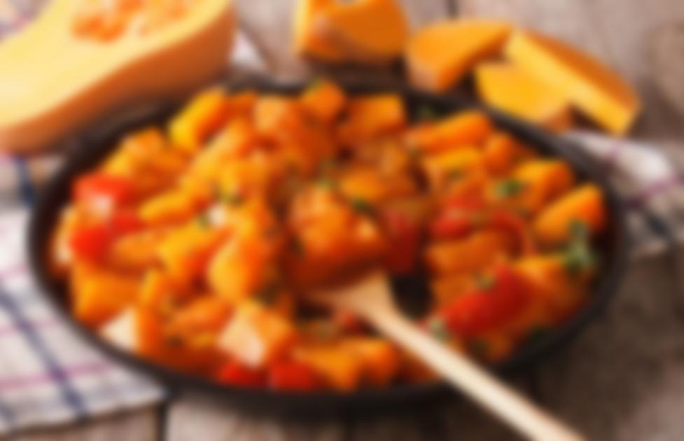 Что вкусного приготовить из тыквы: 11 подробных рецептов
