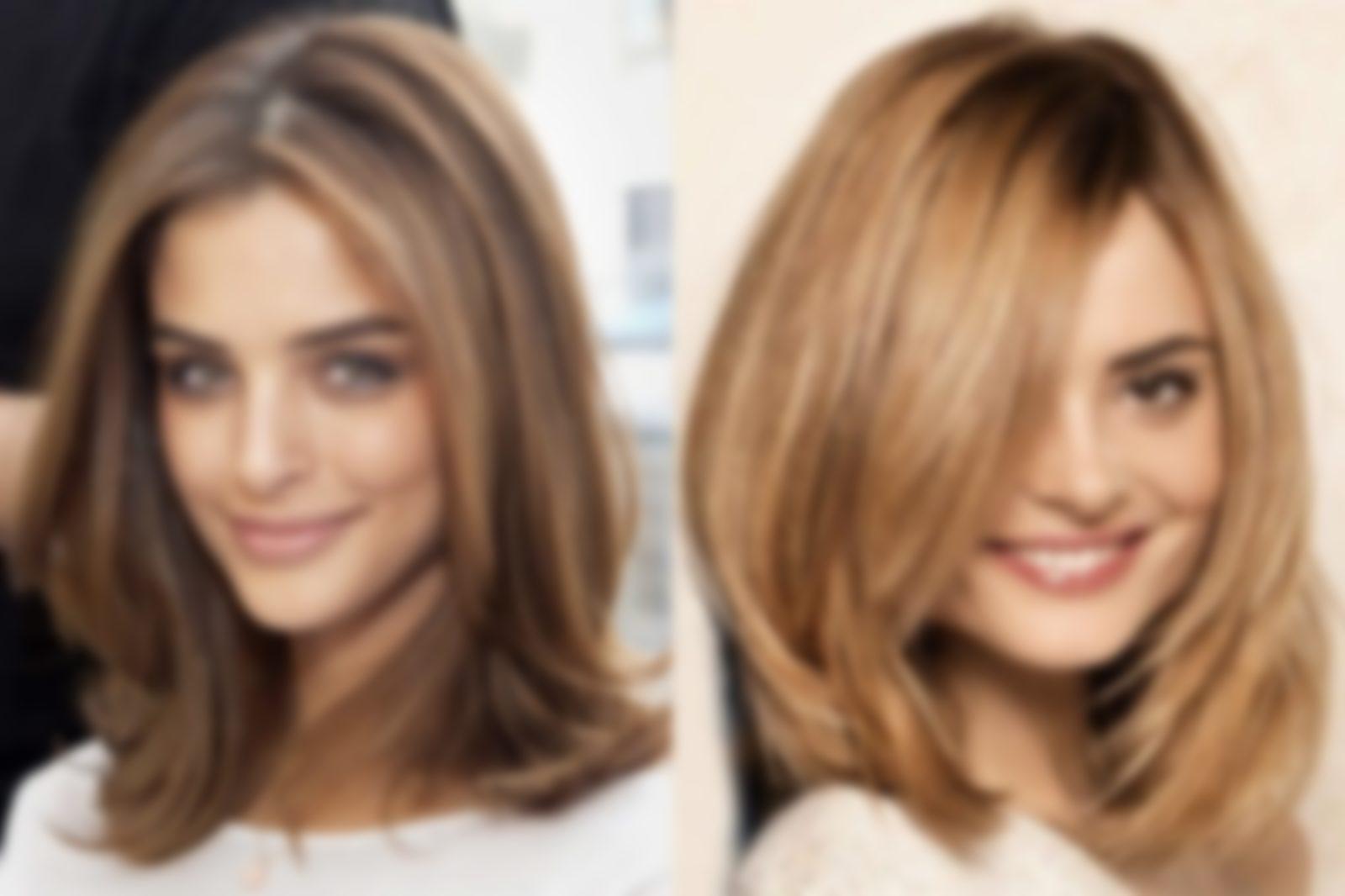 Модные женские стрижки на средние волосы 2020: 32 фото-новинки   1066x1600