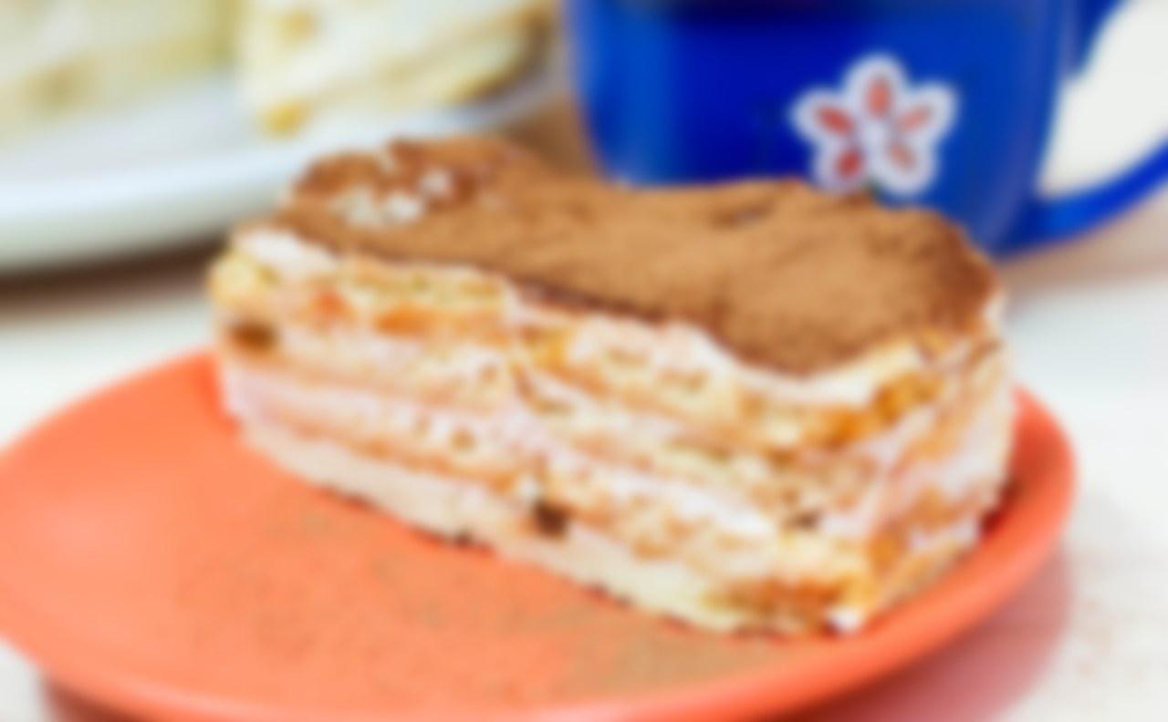 выпечка тортов рецепты с фото