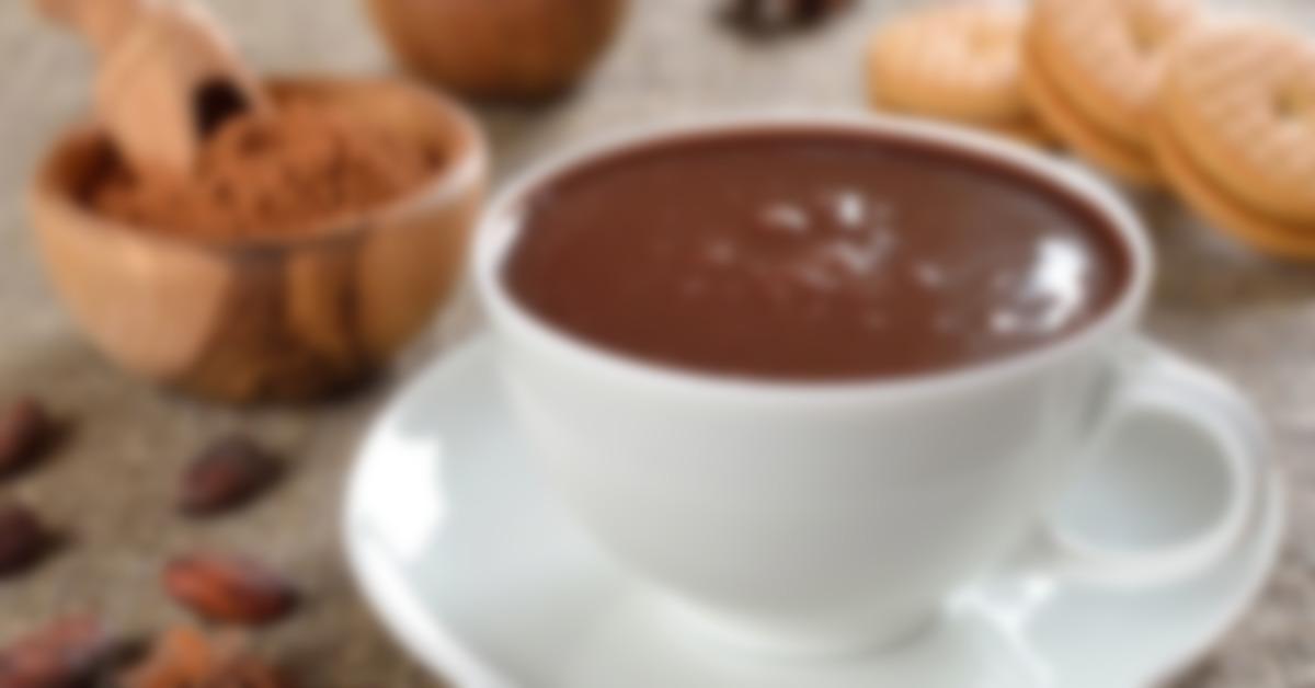какао после 50