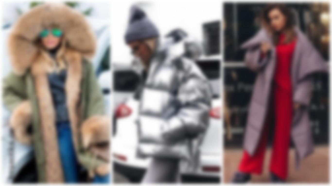 Женская зимняя мода прихотлива не менее летней и весенней, тем более что  основные тенденции нынешней зимы было отчетливо видны еще в прошлогоднем  сезоне. de954a09364