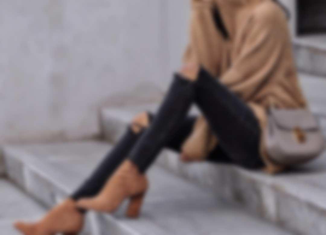 Модные женские сапоги весна 2019 года. Фото, новинки новые фото
