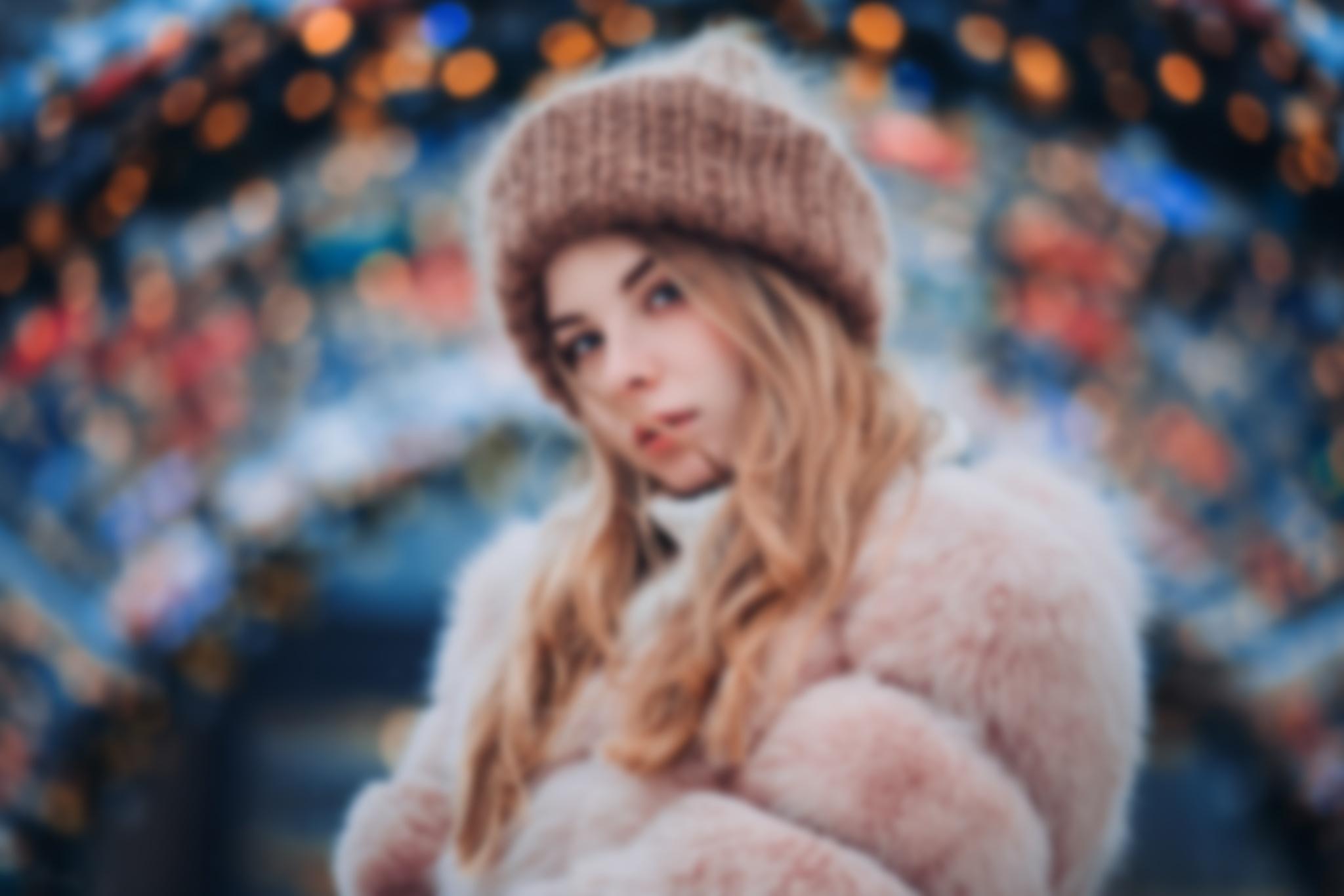 модные шапки осень зима 2018 2019 фото тенденции новинки