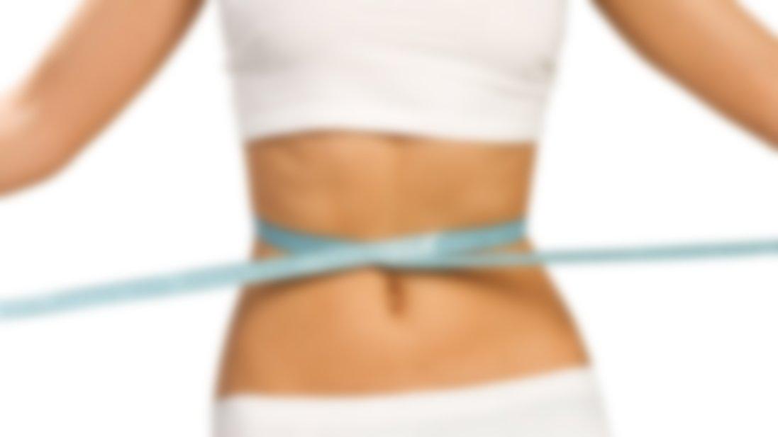 как сбросить лишний вес с живота женщине
