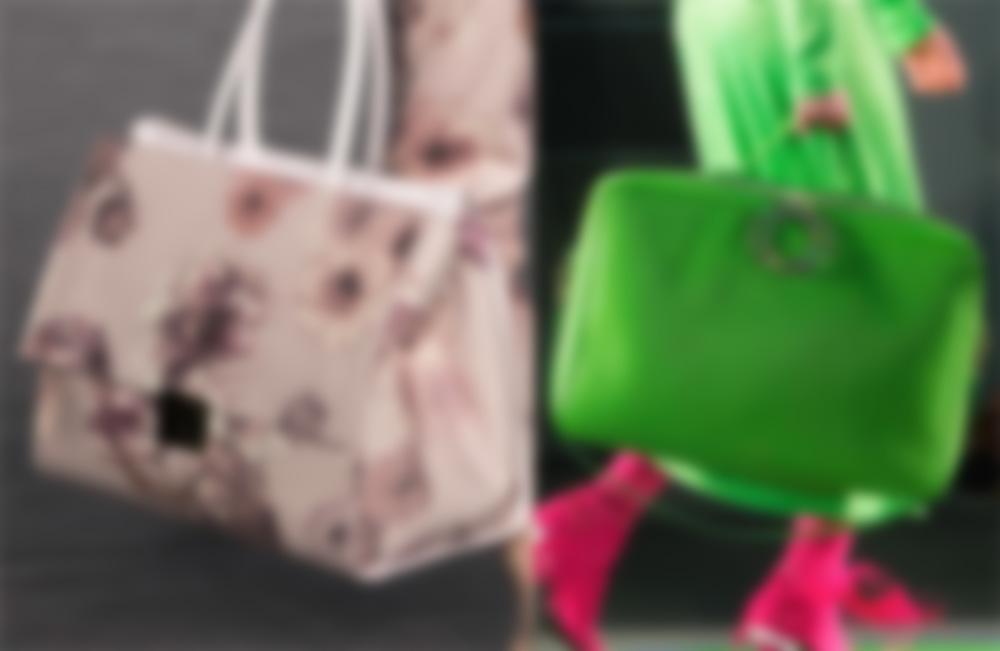 c73ac67b030d Женские сумки 2018 года: модные тенденции (фото) осень-зима 2018