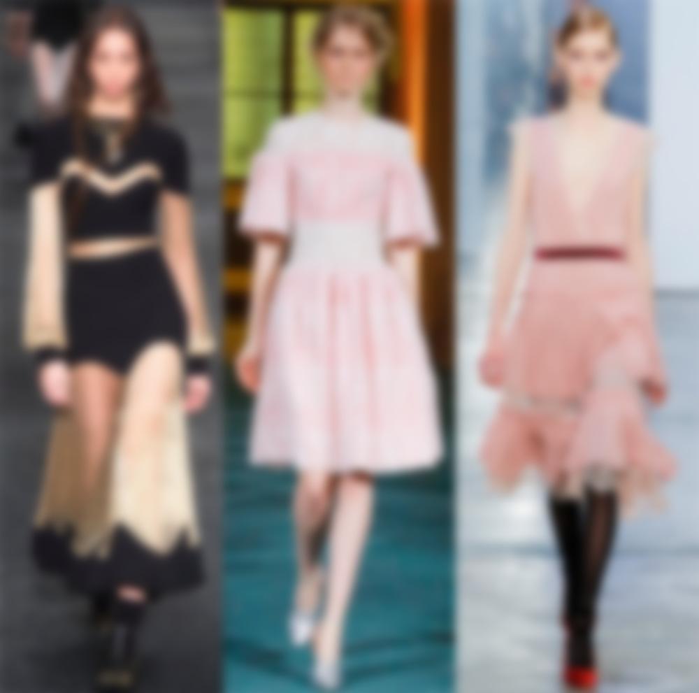 Модные платья рекомендации