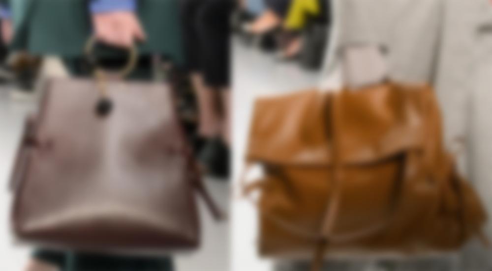 cd07d5c18f89 Женские сумки 2018 года: модные тенденции (фото) осень-зима 2018