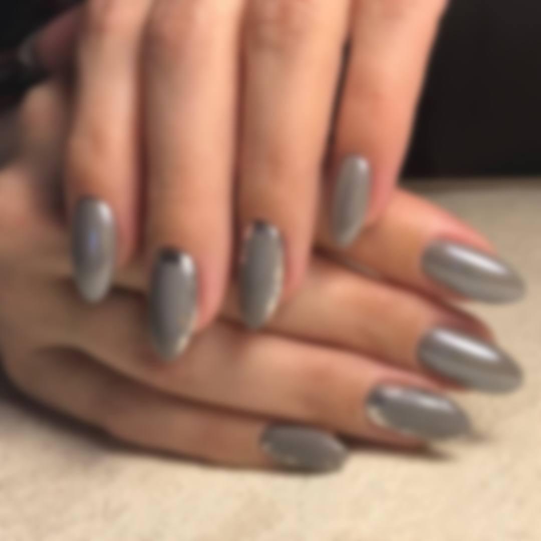 Лучший дизайн ногтей 23 осень