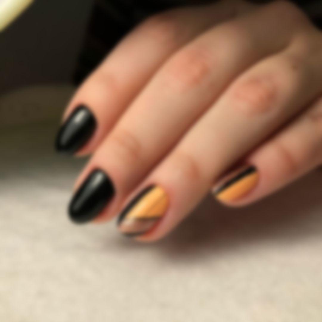 Дизайн ногтей 25: фото, новинки, красивый