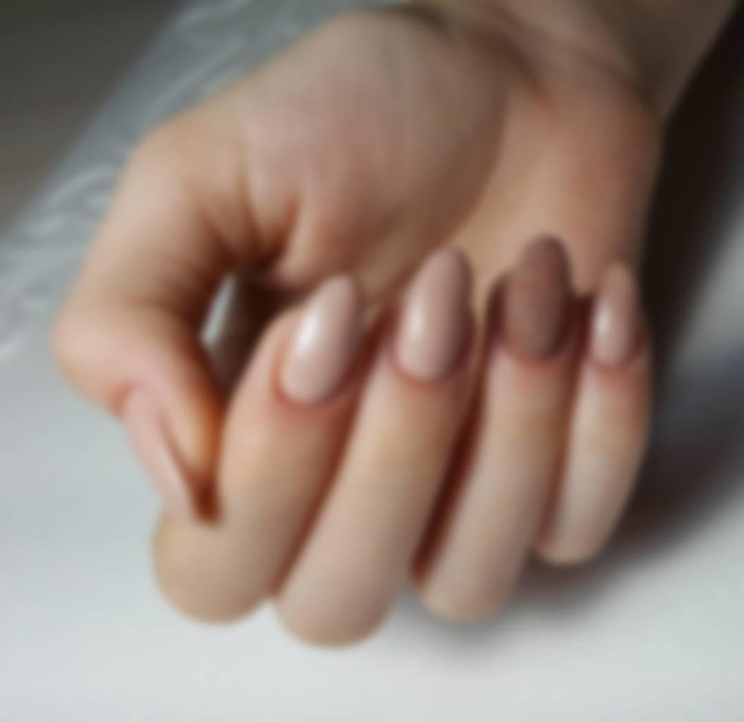 Гелевые Ногти Рисунки