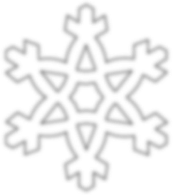 касается картинки снежинки к новому году нарисовать любую позу для