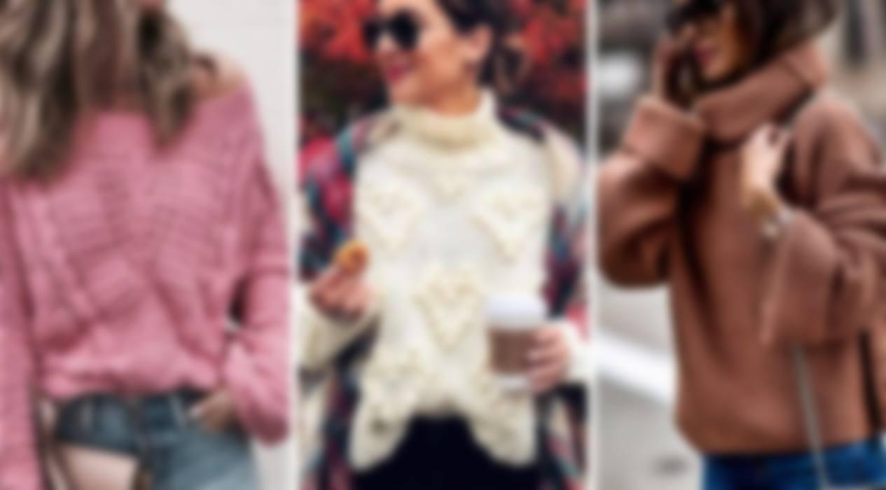 Журнал вязания мода 2019