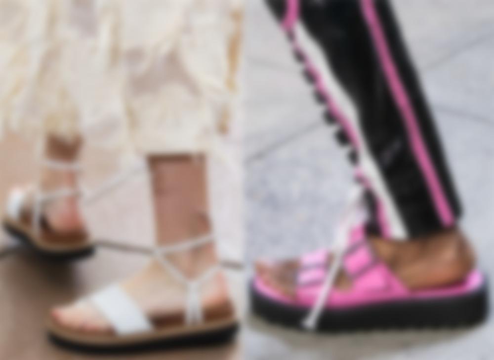 2e66fca94aba Модные босоножки 2019: фото, женские тренды, новинки