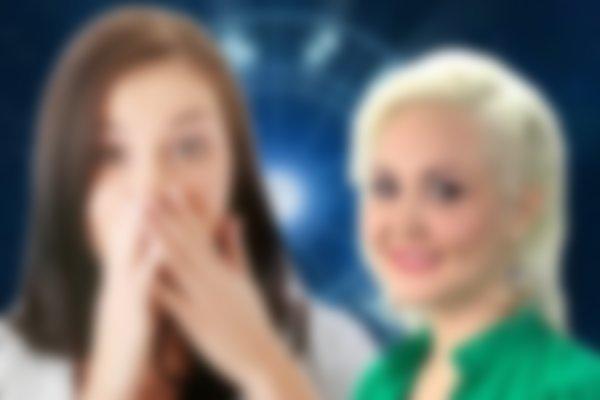 гороскоп козерог 2021 женщина от павла глобы