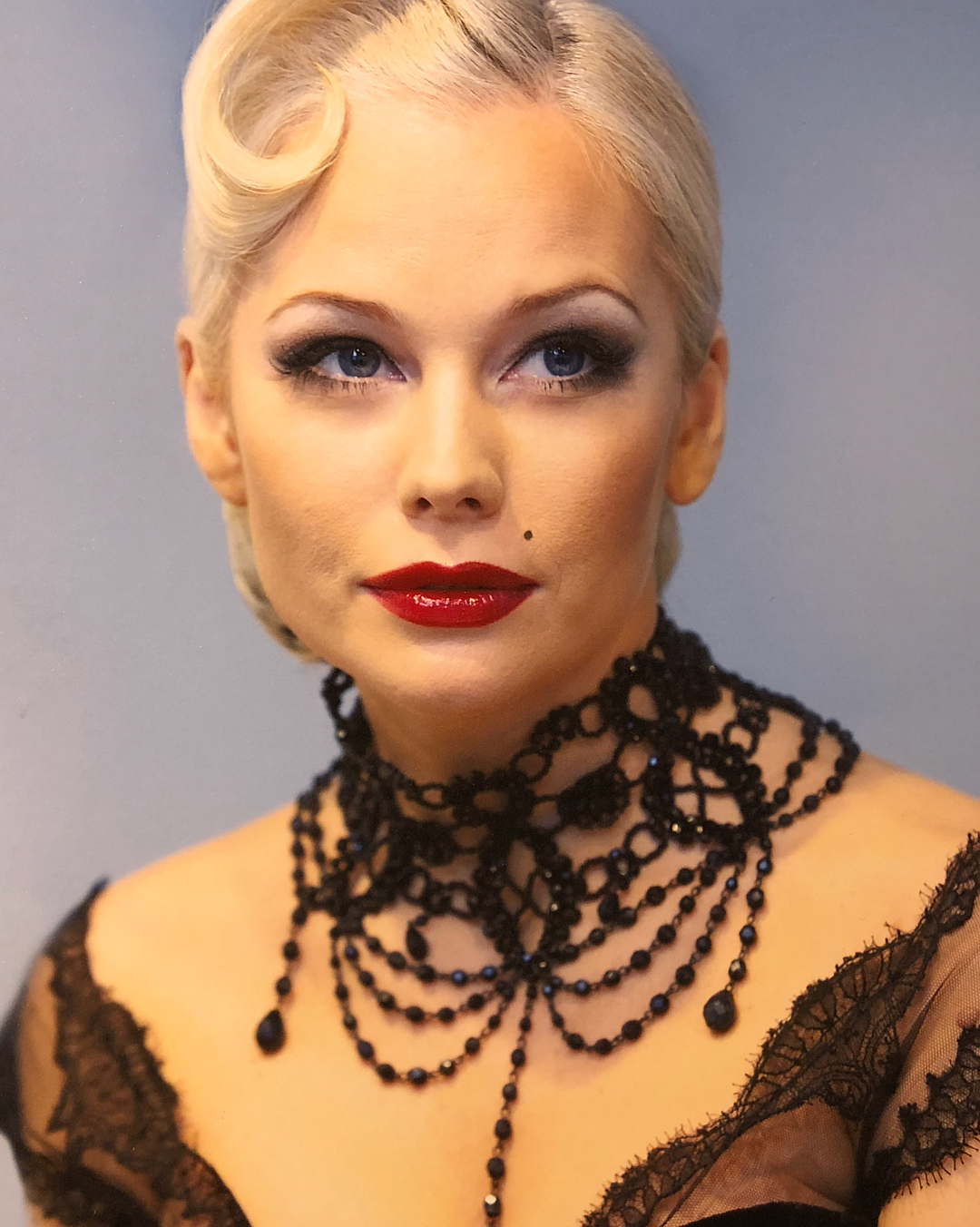 Elena Korikova Nude Photos 95
