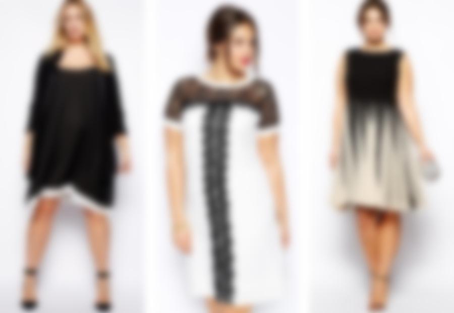 21908710a3f Полные дамы должны с особенной осторожностью выбирать летние платья в 2018  году. Стилисты определяют модные тенденции для полных женщин
