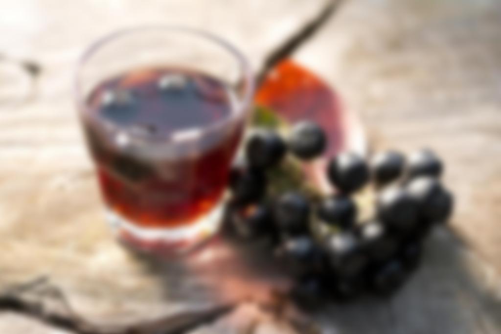 настойка из черноплодки на спирту