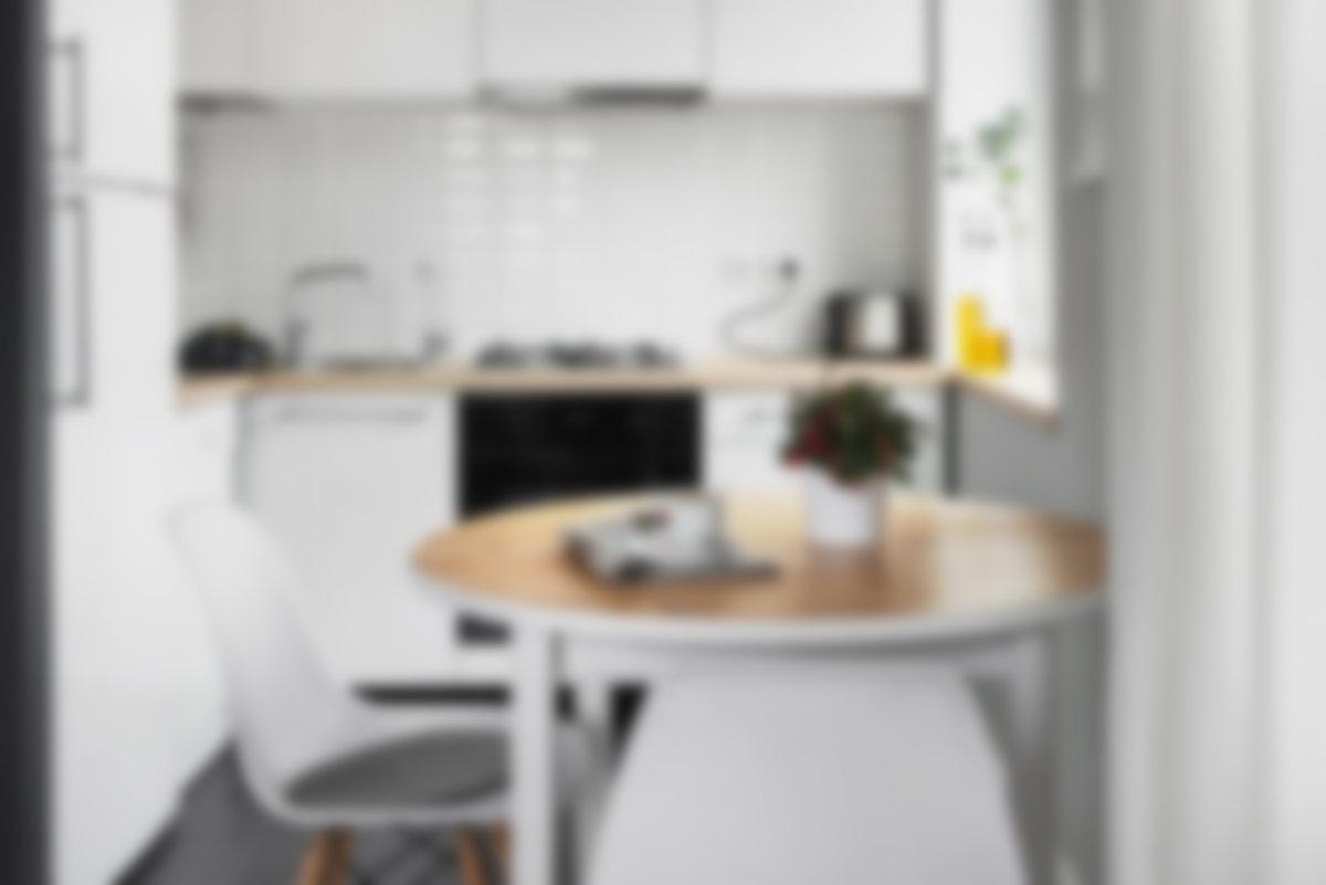 Обои для маленькой кухни фото 2018 современные идеи