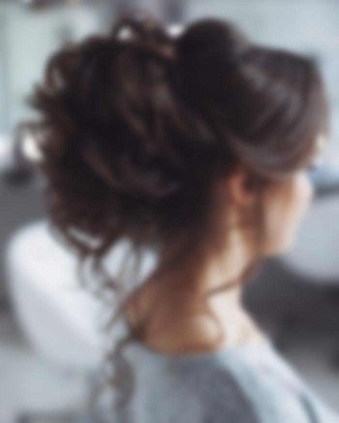 Прически с убранными волосами фото