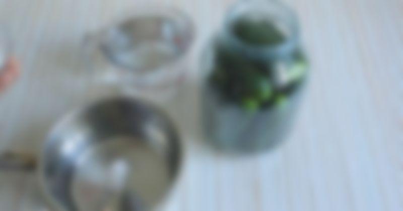 5 способов приготовить солёные огурчики в банке