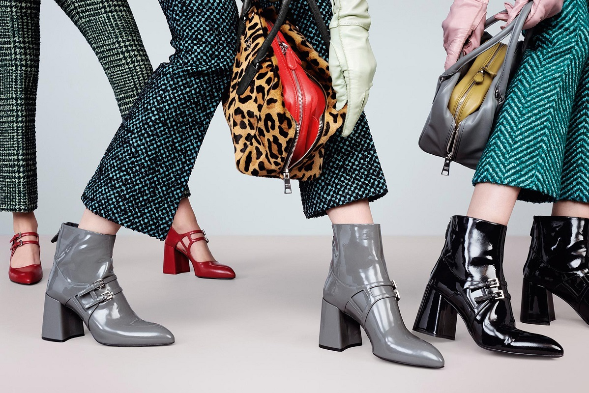Сапоги 2019 года модные тенденции
