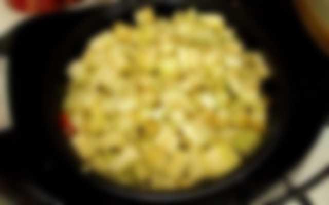 Вкусная икра из кабачков на зиму через мясорубку
